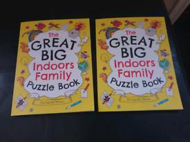 Childrens Activity Books