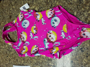 GAP NEW Girl's bathing suit BNWT