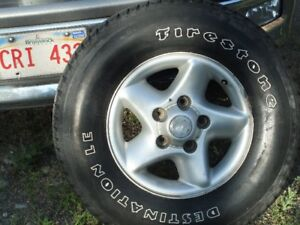 firestone tires 245/75/16