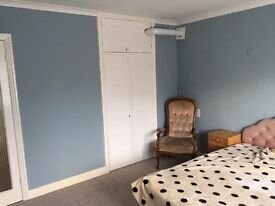 VIEWING MONDAY. Double room to rent 3rd of Aug.