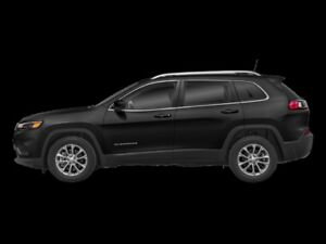 2019 Jeep Cherokee Trailhawk  - Navigation -  Uconnect - $139.97