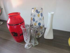Vases à fleur poterie pot