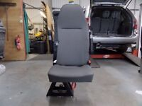 Volkswagen Transporter T5 Fold-out Rear Seat