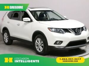 2015 Nissan Rogue SV AWD A/C TOI MAGS BLUETOOTH CAMERA RECUL