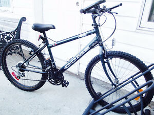 CCM MOUNTAIN BIKE GREAT CONDITION