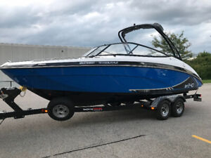 Yamaha Jet Boat | Kijiji in Ontario  - Buy, Sell & Save with