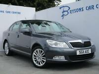 2011 11 Skoda Octavia 1.8 TSI ( 160bhp ) Laurin & Klement for sale in AYRSHIRE