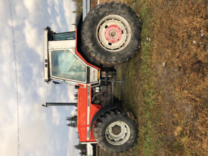 Massey Ferguson 3680 for sale