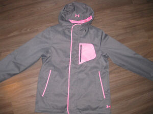 Under Armour Snow Suit Youth Lg