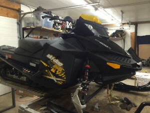 2010 Renegade X 800R For Sale