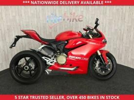 DUCATI PANIGALE 1299 PANIGALE ABS MODEL LOW MILEAGE EXAMPLE 2015 15