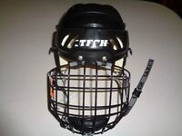 ITECH youth helmet size small