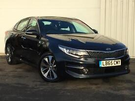 2015 Kia Optima 1.7 CRDi 4 Automatic Saloon