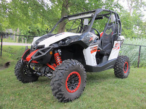 2014 Can-Am Maverick XRS 1000