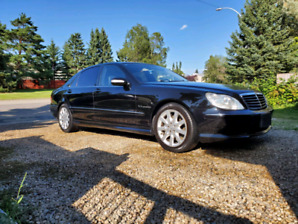 2003 S55 AMG V8 Supercharged 493HP Loaded S Class /// e55 c63