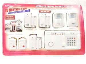 Système de sécurité Sky link sc-181 neuf 119.95$