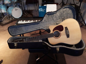 Cort 12-String Acoustic Guitar