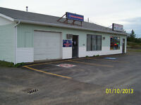 Commercial Space for Lease/Sale