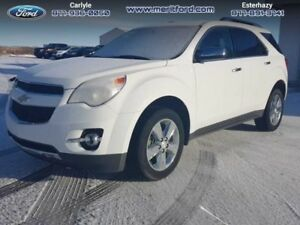 2012 Chevrolet Equinox LT  - local - trade-in