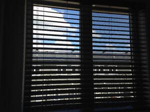 Store de fenêtre/Window blind