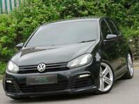 2012 Volkswagen Golf 2.0 TSI R 4Motion 5dr Hatchback Petrol Manual