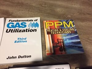 Heating & Cooling (HVAC) texts books for sale only a year old Windsor Region Ontario image 6