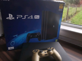 Playstation 4 Pro BOXED