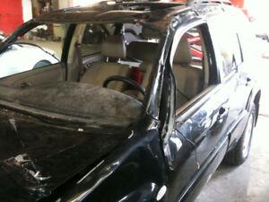 2008 Honda CR-V VUS