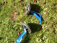 Petites roues vélo enfant