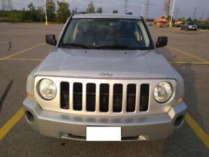 Jeep Patriot for Sale, As is
