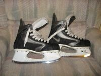 Men's NIKE Hockey Skates