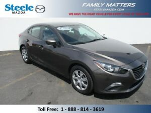 2015 Mazda MAZDA3 GX-SKY-ACTIV Own for $117 -weekly with $0 down