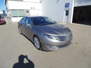 2015 Lincoln MKZ Base   - Low Mileage