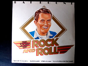 PAT BOONE   original  LP Record