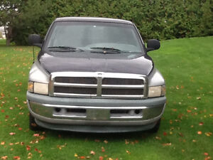 1998 Ram 1500 Pickup Truck Kawartha Lakes Peterborough Area image 3