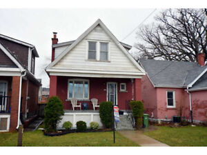 Charming and clean 3 bd home with fenced yard and garage