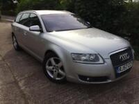 Audi A6 Avant FSI SE