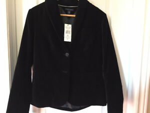 Brand New With Tags - Tommy Hilfiger Blazer Black Medium