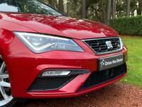 2017 SEAT Leon FR Technology 1.4 EcoTSI 150 Bhp 5dr Hatchback Automatic - Very B