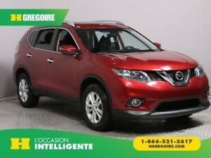 2015 Nissan Rogue SV AWD A/C TOIT MAGS BLUETOOTH CAM RECUL