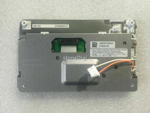 PORSCHE CAYMAN 911 997 PCM 2.1 RADIO NAVIGATION MONITOR LCD SCREEN LQ058T5AR04