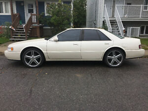Mint Condition 1993 Cadillac STS