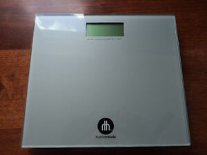 HomeTrends Slim Digital Scale
