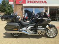 Honda Goldwing Tour DCT
