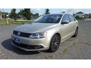 2013 Volkswagen Jetta Highline|Bluetooth|TDI