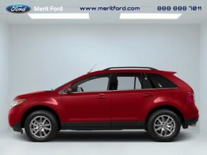 2014 Ford Edge LIMITED AWD  - Leather Seats -  Bluetooth