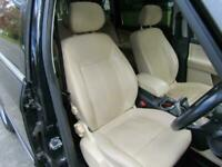 Ford Galaxy 1.6T EcoBoost Titanium X**RARE PETROL**7 SEATER**ULEZ COMPLIANT