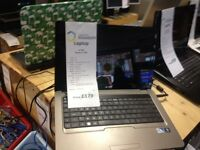 Refurbished- laptop HP G62- charity
