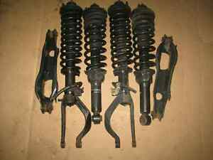 JDM DC2 Integra TypeR oem suspension 94-00