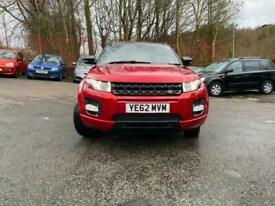image for 2012 Land Rover Range Rover Evoque 2.2 SD4 Dynamic 5dr Auto [Lux Pack] ESTATE Di